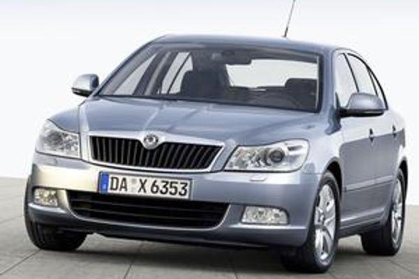 Najpredávanejším modelom firmy Škoda je Octavia, ktorej sa vlani predalo 273 590 kusov.