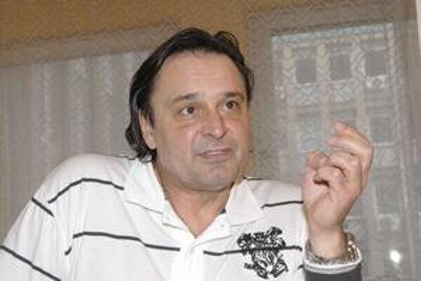 Jozef Vajda.