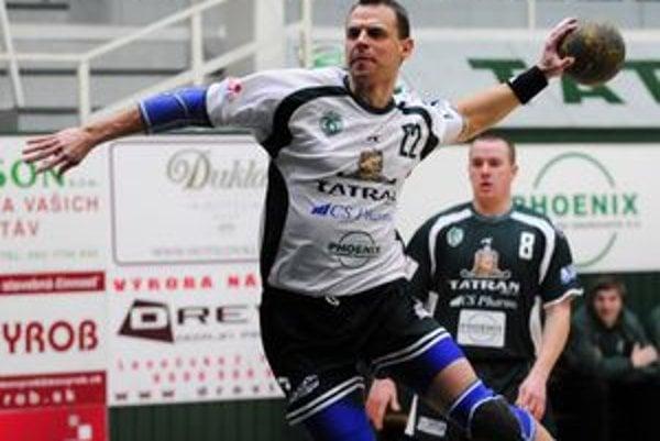 Tomáš Straňovský odchádza z Prešova do špičkového maďarského klubu.