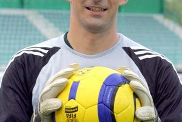 Juraj Čobej sa po dlhých rokoch vracia do Bardejova. Mal by pôsobiť ako asistent trénera a tréner brankárov.