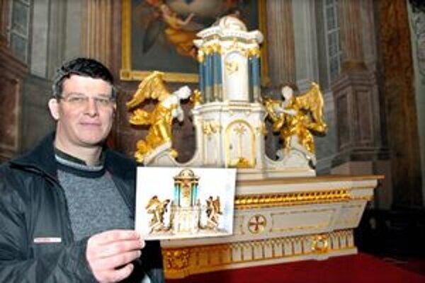 Obľúbená víkendová Potulka Košicami s Milanom Kolcunom zavedie milovníkov histórie a kultúry do Premonštrátskeho kostola.