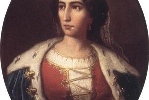 Hrdinka z Palanku. Grófka Helena odolávala tri roky cisárskym vojskám na obliehanom hrade pri Mukačeve.