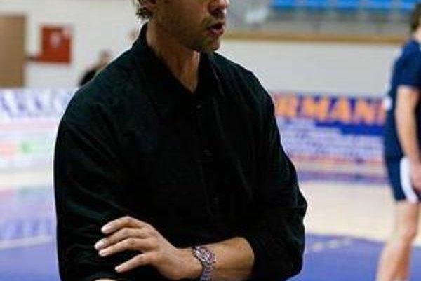 Richard Vlkolinský povedie Humenné do tretieho extraligového finále.