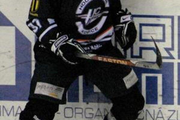 Stanislav Gron. V tretej tretine prihrával na oba góly.