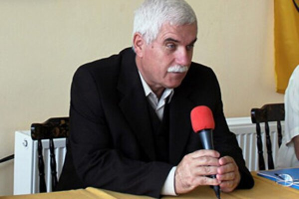 Prezident Asociácie klubov abstinujúcich Slovenska Ján Dudák.