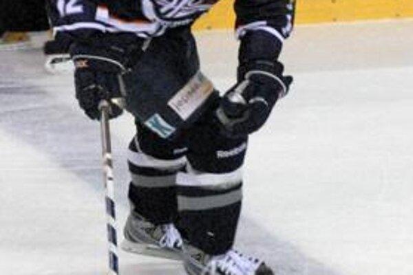Autor víťazného gólu. Petr Šachl v poslednom finálovom zápase so Slovanom rozhodol.