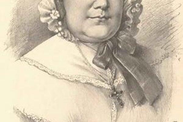 Magdaléna Dobromila Rettigová. Legenda, ktorá inšpiruje kuchárskych géniov aj dnes.