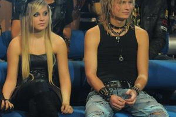 Len dobrí kamaráti. Dominike a Mirovi by však boli krásny párik.