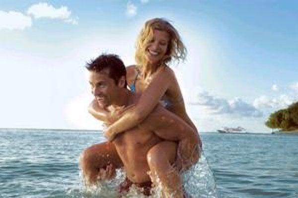 Zaľúbiť sa do kolegu nie je fajn, ak ide o platonickú lásku.