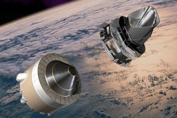 Sonda Planck bude skúmať reliktové žiarenie