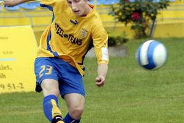 Marek Oros podčiarkol, že rýchle góly v úvode boli rozhodujúce.