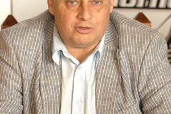 Prezident ČH Hornets Miloslav Pinčák nemôže zatiaľ na 100 percent tvrdiť, že interliga organizovaná Srbmi odštartuje.