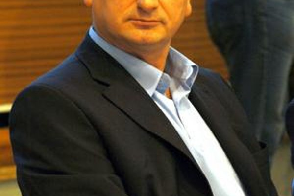Milan Černický sa môže spoliehať na pomoc Jána Krajňáka a už aj Ivana Rudeža.