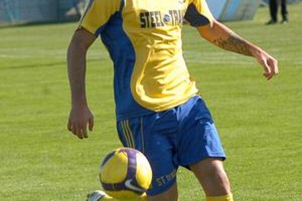 Marko Milinkovič so spoluhráčmi chcú v Banskej Bystrici opäť bodovať.