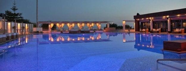 Hotel Elite City Resort(4*), Peloponéz, Grécko