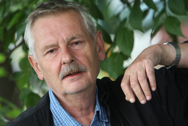 Juraj Slezáček.