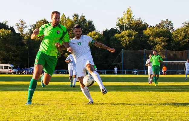 Dávid Mészáros vo finále proti obrovitému súperovi z Chorvátska.