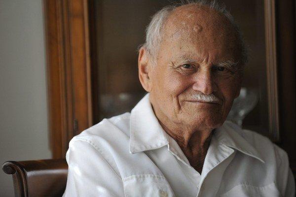 Arpád Göncz sa dožil 93 rokov.