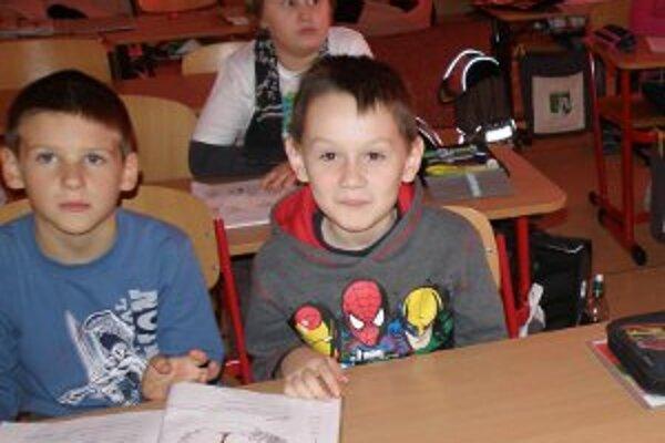 Žiaci zo školy na Mariánskej nevedia, kde sa budú učiť od septembra.