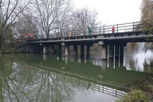 Po rekonštrukcii bude most širší a bezpečnejši