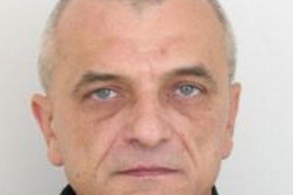 Nezvestný Ivan Ožvald