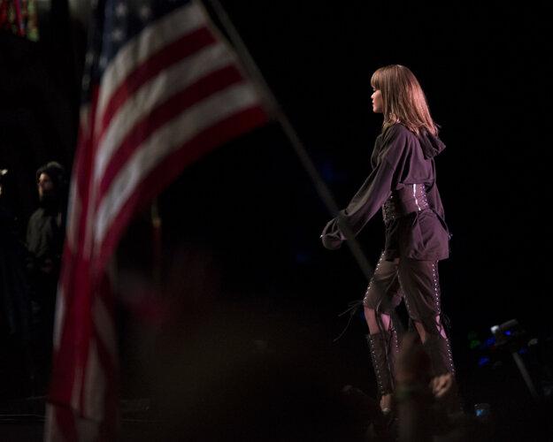 Rihannino celosvetové turné má dokopy až 73 zastávok.