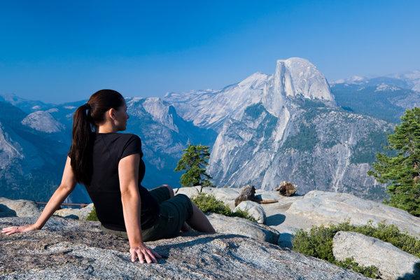 Yosemity.