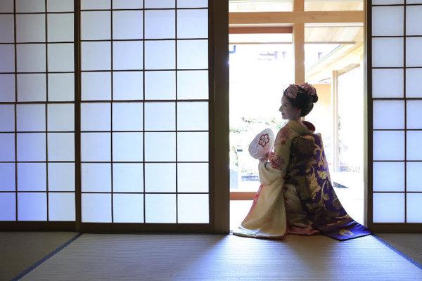 Lucia si v Japonsku vyskúšala, aké je to byť gejšou.
