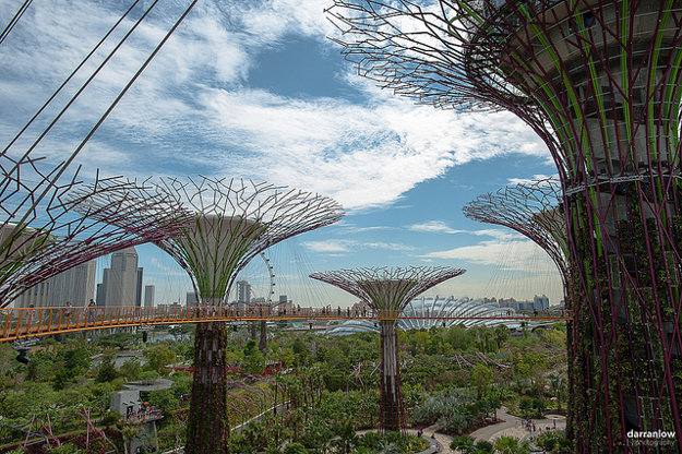 OCBC Skyway v Singapure
