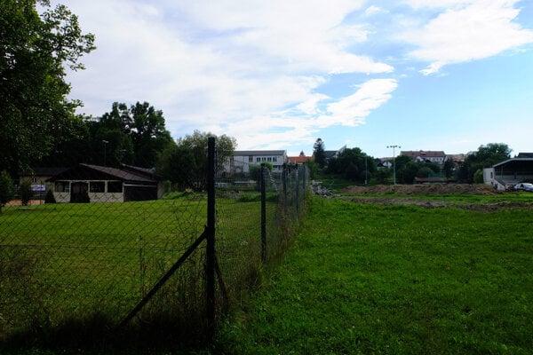 Pozemky v blízkosti Green parku kúpila trnavská firma.