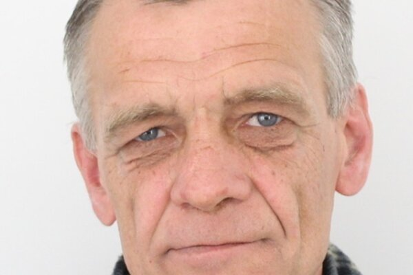 Ivan Adamčík je nezvestný od 7. augusta.