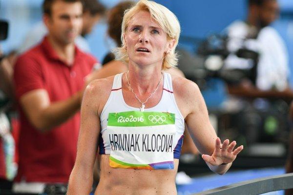 V zozname ocenených osobností ŽSK je aj Lucia Hrivnák Klocová.