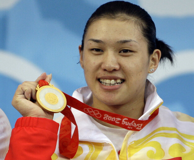 Ley bude musieť medailu rovnako vrátiť.