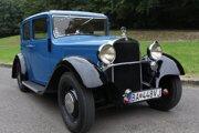 Najvýznamnejší model skonštruovaný Hansom Nibelom po nástupe na uvoľnené miesto technického riaditeľa vo firme Daimler Benz AGpo, ktoré predtým zastával Ferdinand Porsche.