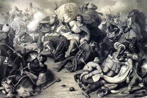 Bitka pri Mohácsi sa odohrala pred 490 rokmi. Bilancia: dvadsaťtisíc mŕtvych.
