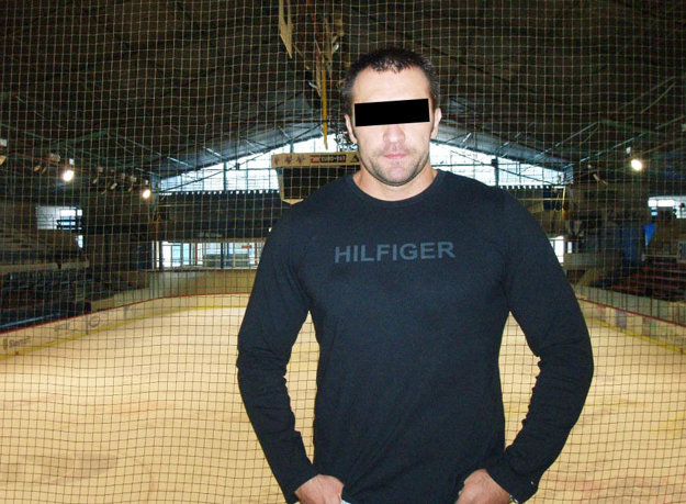 Dalibor P: vlastnil pred takmer desiatimi rokmi akcie hokejového klubu.