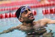 Al-Hussein momentálne žije v Grécku, v Riu bude plávať 100 a 200 m v kategórii S10.
