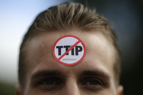 Proti dohode bojuje viacero aktivistov.