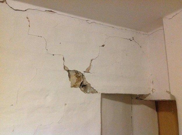 Žarnovičan Zdenko prišiel pri zemetrasení o domov.