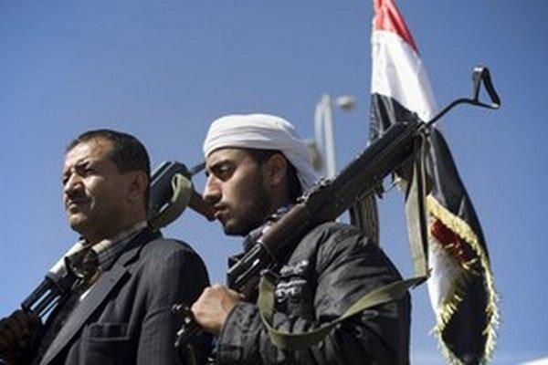 Zástupcovia šiitského povstaleckého hnutia húsíov zúčastnia na plánovaných mierových rokovaniach v Ženeve.