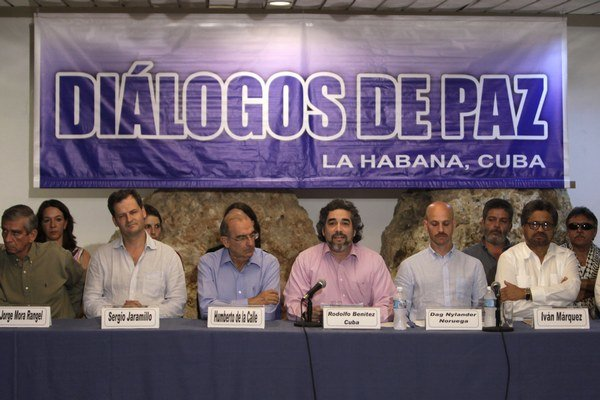 Revolučné ozbrojené sily Kolumbie a predstavitelia kolumbijskej vlády sa dohodli na vytvorení komisie pravdy.