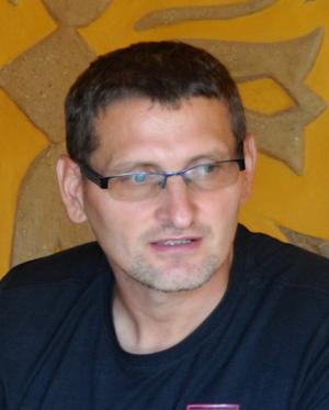 Miroslav Kseňák