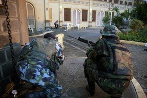 Od zvýšenia stupňa teroristickej hrozby na druhú najvyššiu úroveň zo štvorstupňovej škály vlani v septembri zažila Austrália už dva teroristické útoky.