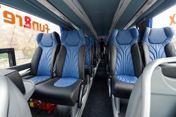 Maďarská polícia zneškodnila nálož, ktorá sa nachádzala v batožinovom priestore autobusu.