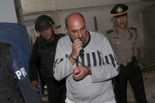 Serge Atlaoui je v indonézskom väzení už desať rokov.