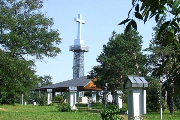 Hody na obnovenej Kalvárii sa uskutočnia šiesty raz.