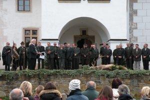Deň svätého Huberta bude v skanzene už 25. raz.