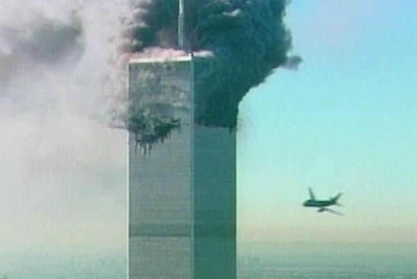 Al-Káida je zodpovedná i za útok na dvojičky.