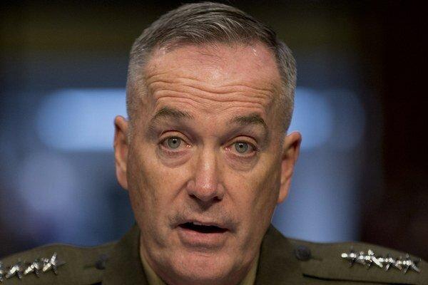 Obama má tiež nominovať generála vzdušných síl Paula Selvu za zástupcu predsedu zboru náčelníkov štábov.