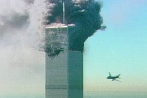 Pred 20 rokmi teroristi zaútočili na Spojené štáty.